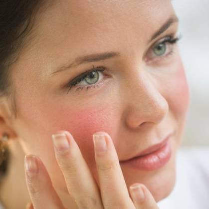 Extra Sensitive Skin