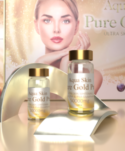 Aqua Skin Pure Gold Pro - do not copy