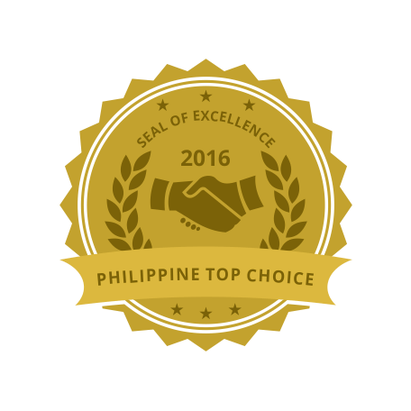 Philippine Top Choice Awards for Excellence